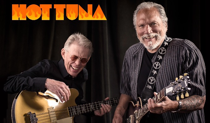 Hot Tuna tickets at Key West Theater in Key West