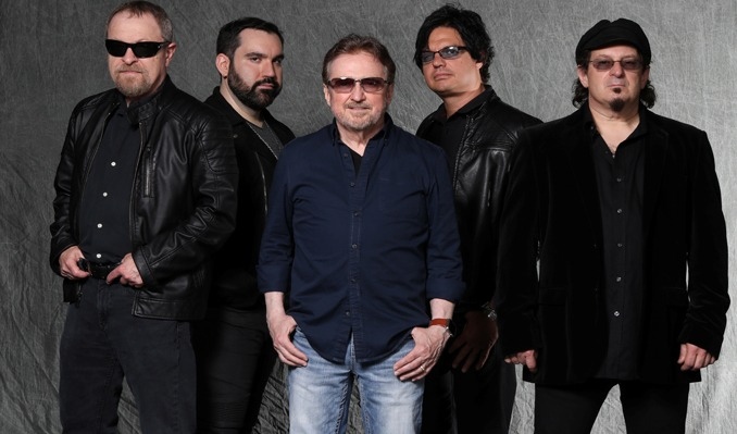 Blue Oyster Cult tickets at Keswick Theatre in Glenside