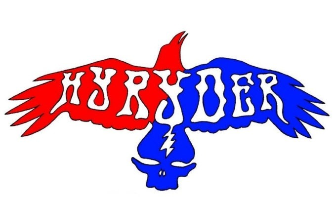 Hyryder tickets at Riverfront Live in Cincinnati