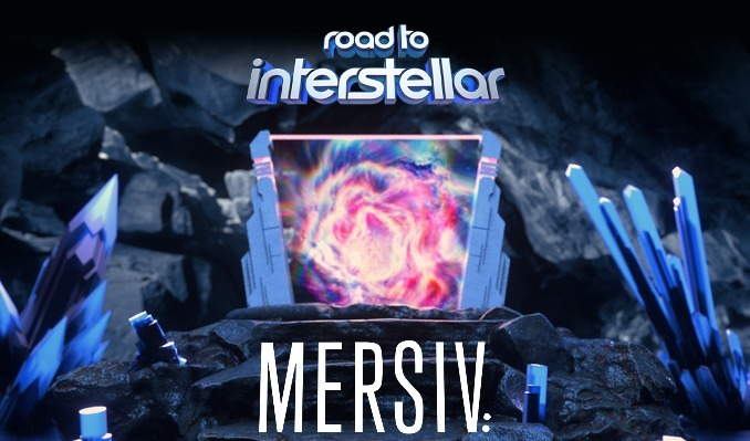 Road to Interstellar ft Mersiv tickets at Riverfront Live in Cincinnati