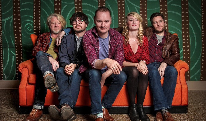 Gaelic Storm tickets at Key West Theater in Key West
