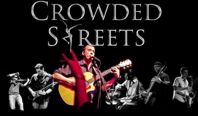 Crowded Streets: The Dave Matthews Experience tickets at Rams Head On Stage in Annapolis