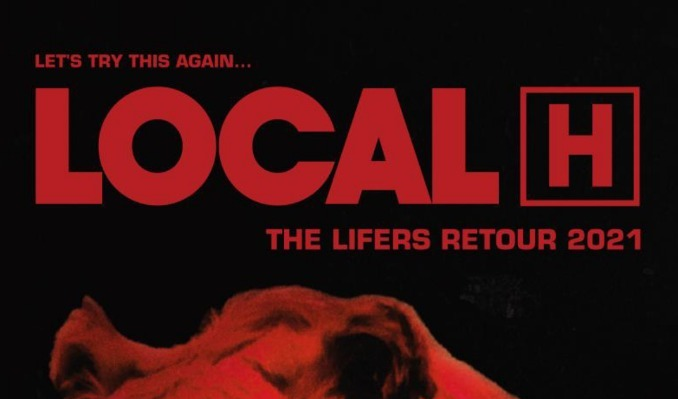 Local H tickets at Trees in Dallas