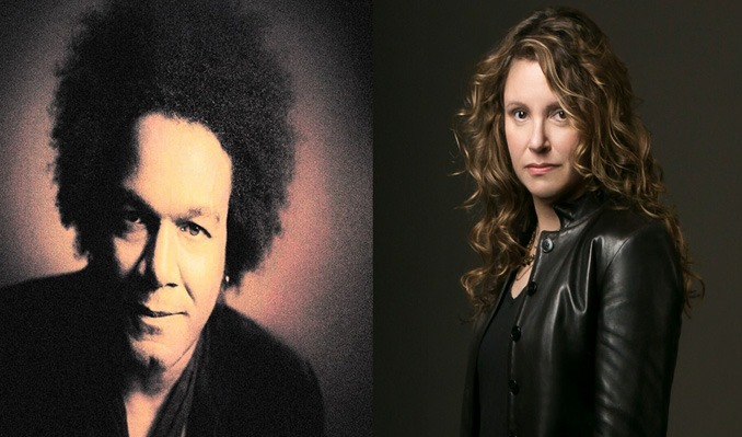 Jeffrey Gaines & Lucy Kaplansky tickets at Keswick Theatre in Glenside