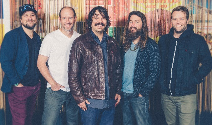 Greensky Bluegrass tickets at Westville Music Bowl in New Haven