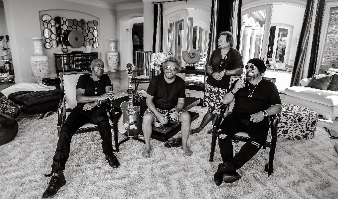 Sammy Hagar & The Circle tickets at Coffee Butler Amphitheater in Key West