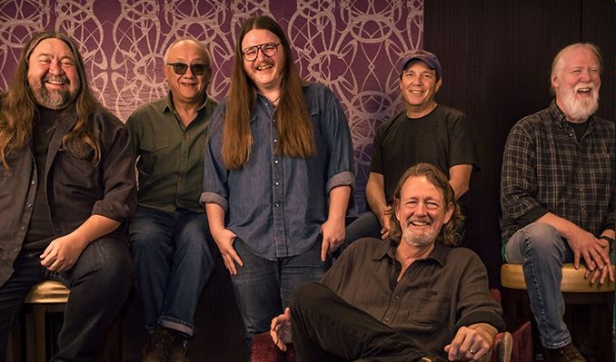 Widespread Panic tickets at The Riverside Theater in Milwaukee