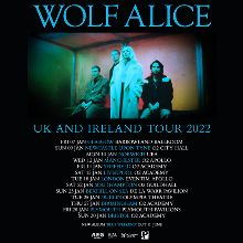Wolf Alice - EXTRA DATE ADDED tickets at O2 Academy Bristol in Bristol