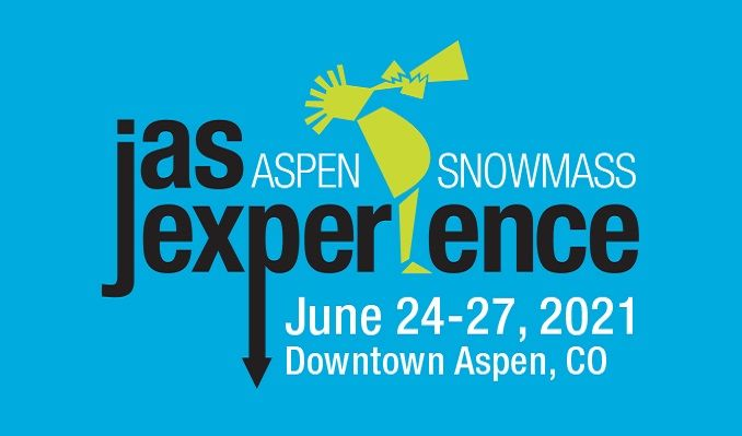 2021 JAS June Experience - 3-Day Passes tickets at Belly Up / Aspen Art Museum / The Little Nell / Hotel Jerome & More! in Aspen