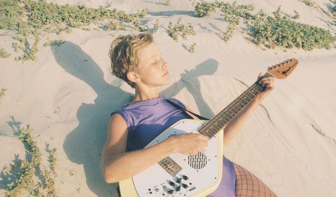 Alice Phoebe Lou tickets at Music Hall of Williamsburg in Brooklyn