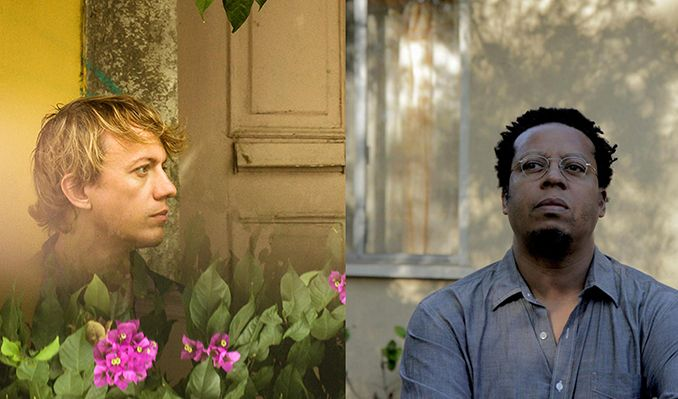 An Evening with Steve Gunn & Jeff Parker tickets at The Sinclair in Cambridge