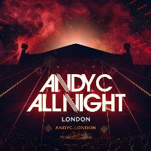 Andy C tickets at The SSE Arena, Wembley in London
