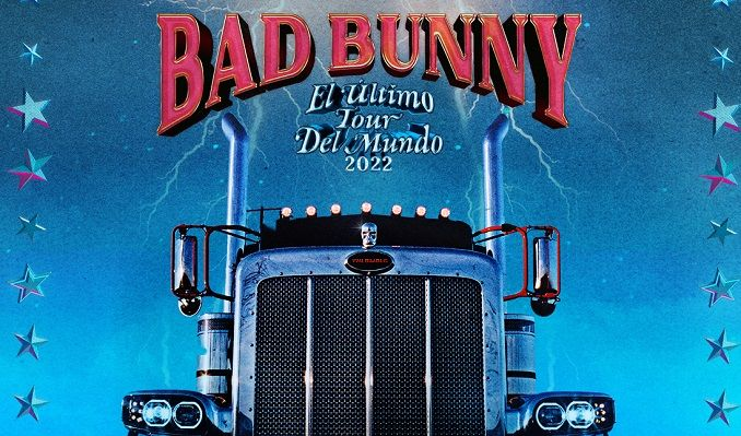Bad Bunny tickets at Toyota Center in Houston