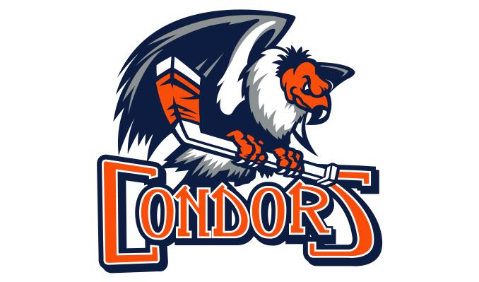 Bakersfield Condors tickets at Mechanics Bank Arena, Bakersfield