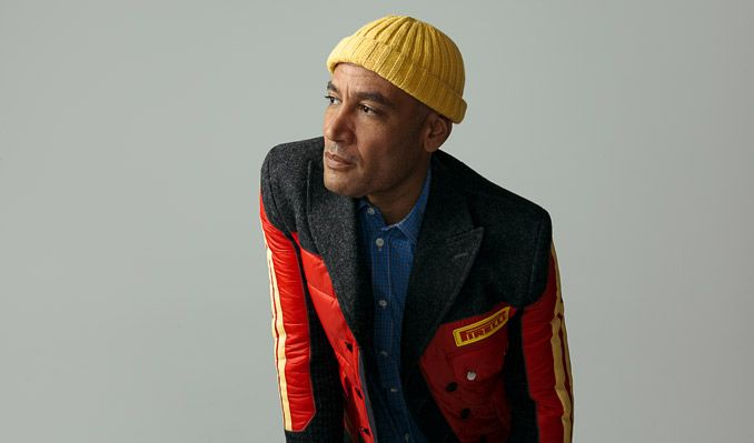 Ben Harper tickets at Red Rocks Amphitheatre in Morrison