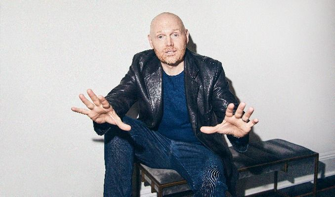 Bill Burr tickets at The HALL at Live!, Hanover tickets at The HALL at Live!, Hanover