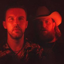 Brothers Osborne tickets at Mission Ballroom in Denver