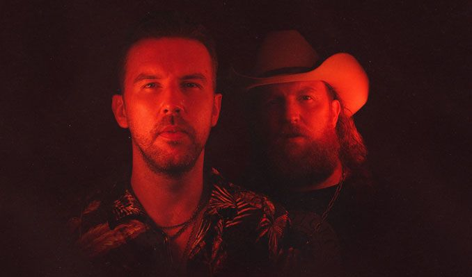Brothers Osborne tickets at Arvest Bank Theatre at The Midland, Kansas City