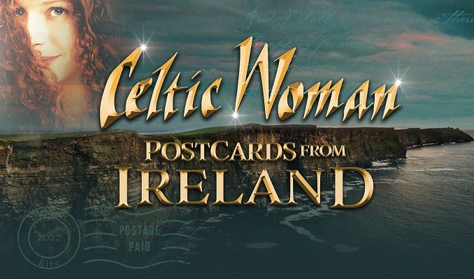 Celtic Woman tickets at Pikes Peak Center, Colorado Springs
