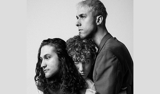 COIN tickets at Showbox SoDo in Seattle