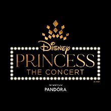 Disney Princess: The Concert