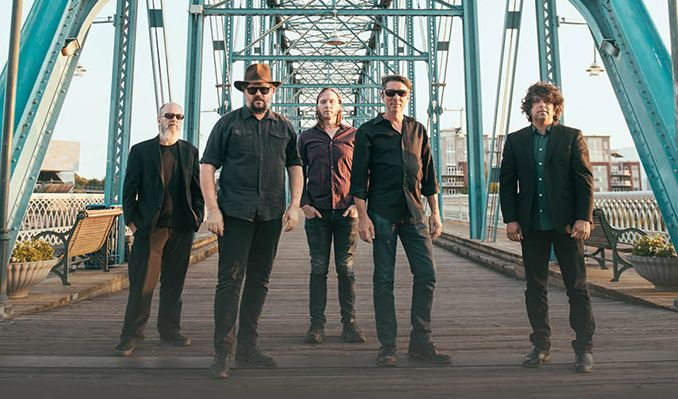 Drive-By Truckers - RESCHEDULED  tickets at O2 Forum Kentish Town in London