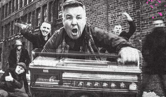 Dropkick Murphys tickets at The SSE Arena, Wembley in London