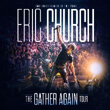 Eric Church tickets at T-Mobile Arena in Las Vegas