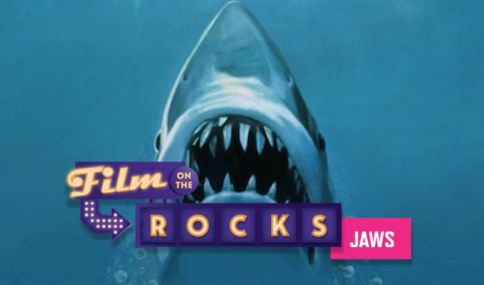 Film On The Rocks Drive-In: Jaws tickets at Red Rocks Amphitheatre in Morrison