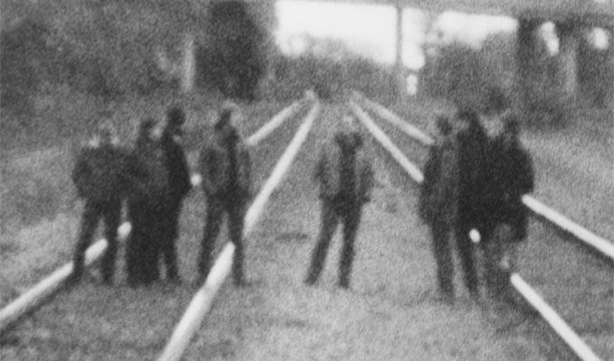 Godspeed You! Black Emperor tickets at Gothic Theatre in Englewood