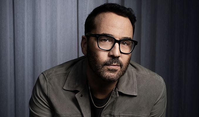 Jeremy Piven tickets at Leicester Square Theatre in London