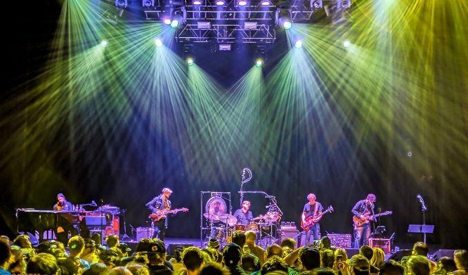 Joe Russo's Almost Dead - Westville Music Bowl tickets