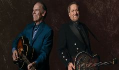 John Hiatt & The Jerry Douglas Band