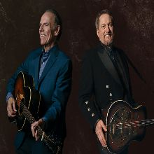 John Hiatt & The Jerry Douglas Band tickets at Keswick Theatre in Glenside
