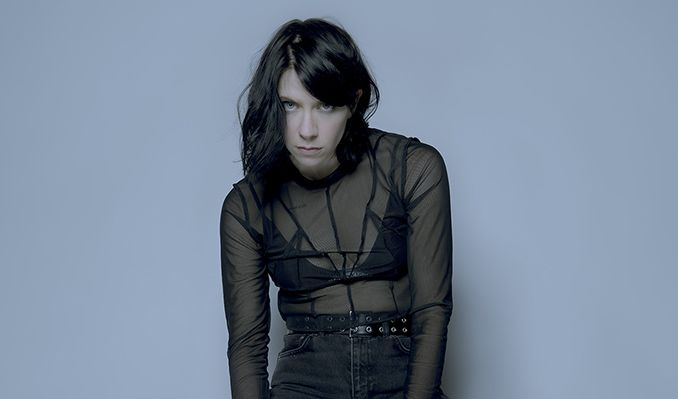 K.Flay tickets at The Showbox in Seattle