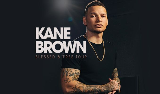 Kane Brown tickets at T-Mobile Arena in Las Vegas