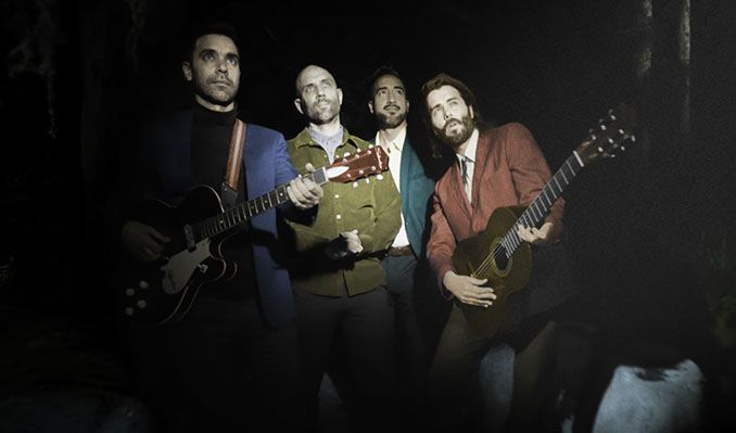 Lord Huron tickets at Marymoor Park in Redmond