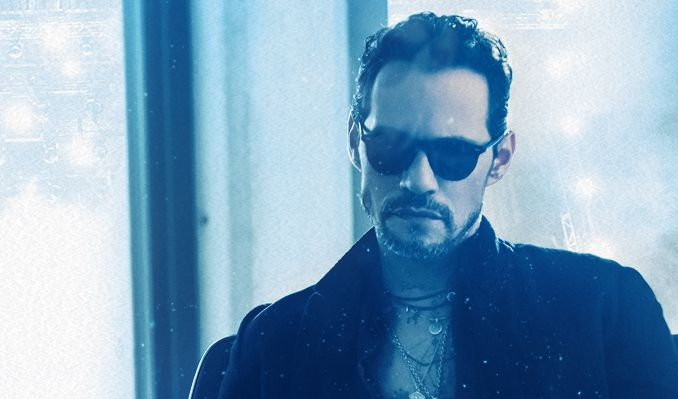 Marc Anthony tickets at T-Mobile Center in Kansas City
