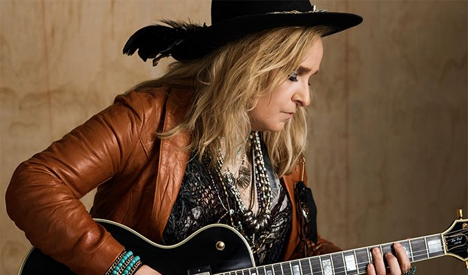 Melissa Etheridge tickets at Golden Nugget Lake Charles in Lake Charles