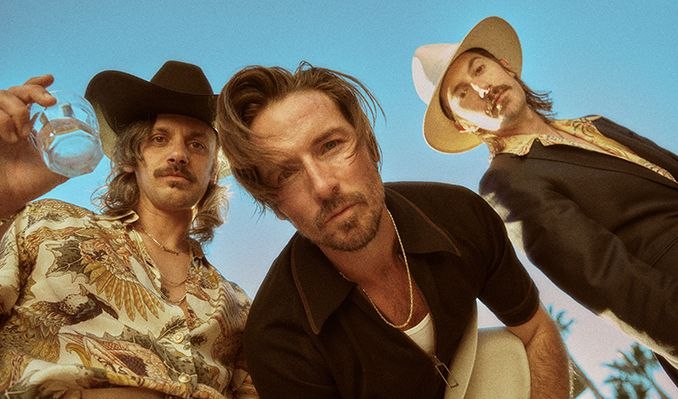 Midland tickets at Orpheum Theater in Omaha
