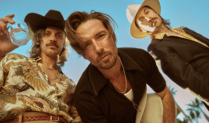 Midland tickets at The National in Richmond