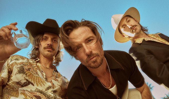 Midland tickets at EXPRESS LIVE! in Columbus