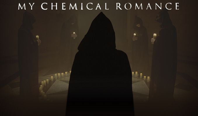 My Chemical Romance tickets at T-Mobile Arena in Las Vegas