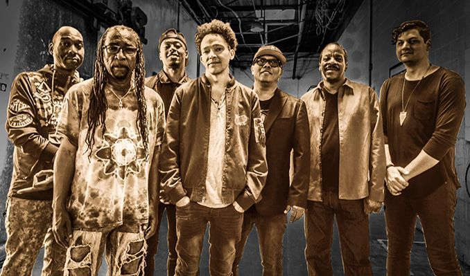 New Orleans Road Revue: Dumpstaphunk, George Porter Jr. & Jon Cleary tickets at Belly Up in Aspen