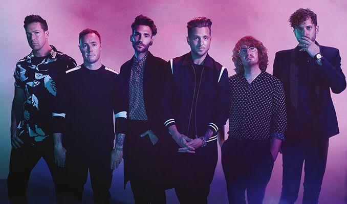 OneRepublic - RESCHEDULED tickets at Eventim Apollo in London