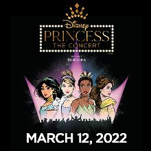 Pandora Presents Disney Princess The Concert tickets at Bellco Theatre in Denver