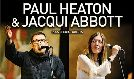 Paul Heaton & Jacqui Abbott - A Free Concert For NHS Workers - RESCHEDULED tickets at The SSE Arena, Wembley in London