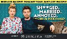 Shagged. Married. Annoyed. With Chris & Rosie Ramsey tickets at The O2 in London