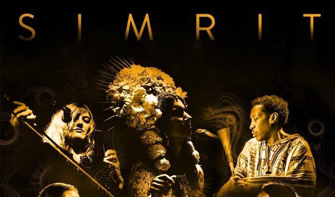 SIMRIT tickets at The Regency Ballroom in San Francisco