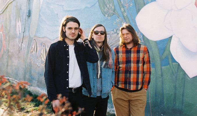 Slaughter Beach, Dog tickets at The Sinclair, Cambridge